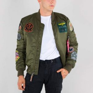 alpha-industries-ma-1-pilot-flight-jacket-dark green