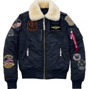 injector_iii_wmn patches Alpha Industries rep blue