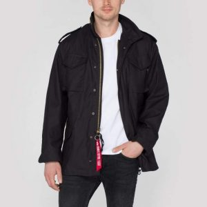alpha-industries-m-65-field-jacket-black
