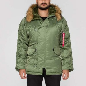 alpha-industries-n3b-cold-weather-jacket-sage-green