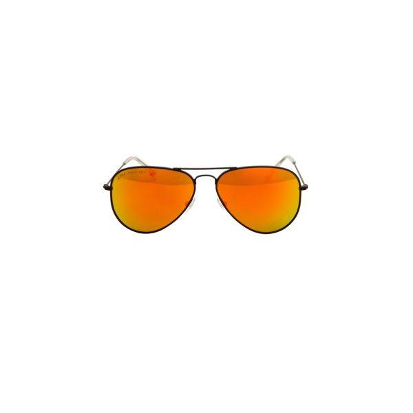 Okulary przeciwsłoneczne ALPHA INDUSTRIES TOP GUN M czarno-złote