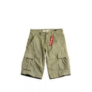 Szory Alpha Industries - Agent Short