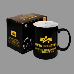 Kubek Alpha Industries Mug II