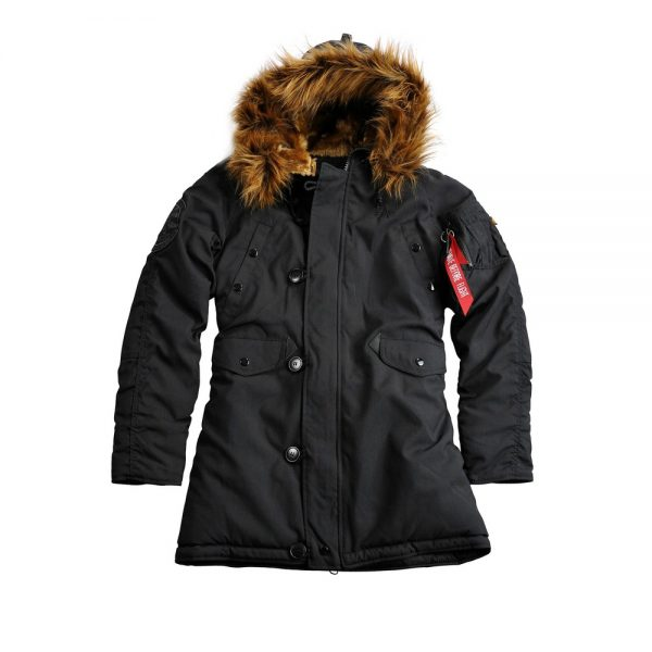 Alpha_Industries Explorer_WMN_black