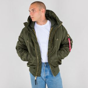 N2-B VF PM Alpha Industries 6