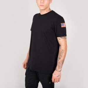 -alpha-industries-nasa-t-tee-black