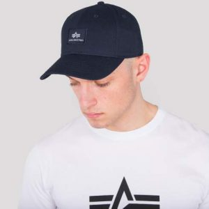 alpha-industries-x-fit-cap-II-cap-1