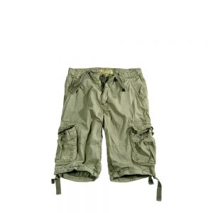 Alpha Industries Jet Short light olive