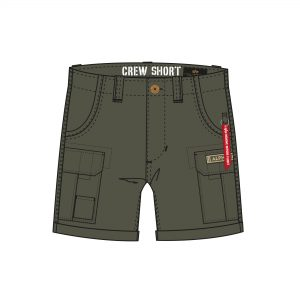 alpha-industries-crew-short-dark green