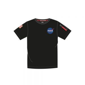 Nasa Heavy T Alpha Industries