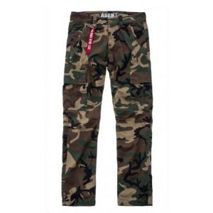 spodnie-alpha-industries-agent-c-408-woodland-camo